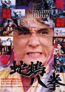 Snake & Crane Arts of Shaolin - Xà Hạc Bát Bộ Quyền